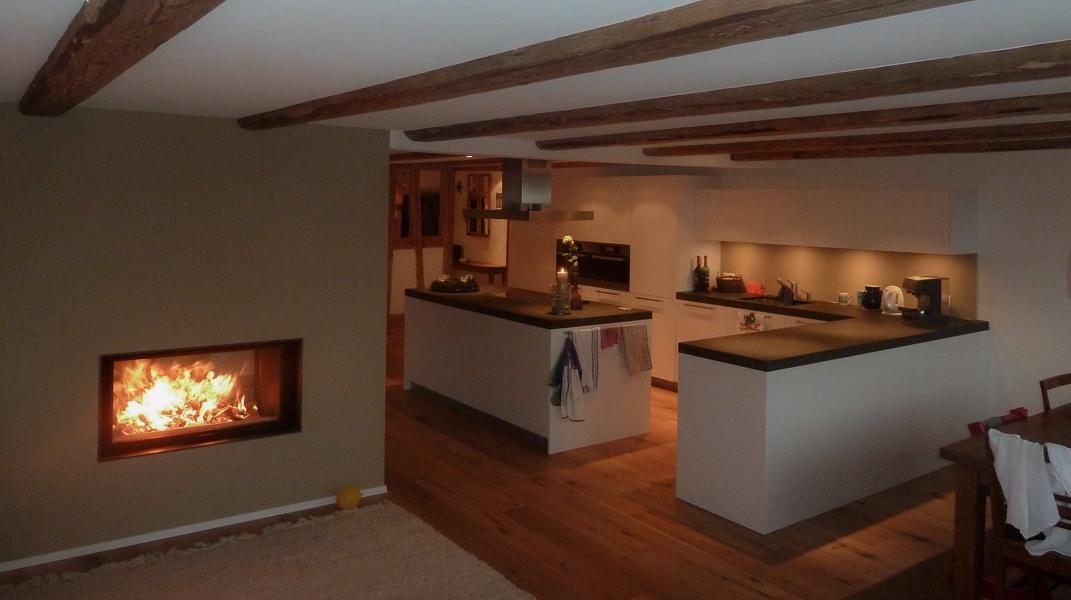 Küche Holzboden ist schöne ideen für ihr wohnideen
