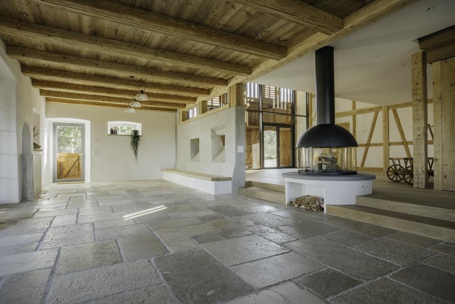 ausbau scheune in oetwil am see umbauten individualbau ag martin pfister. Black Bedroom Furniture Sets. Home Design Ideas